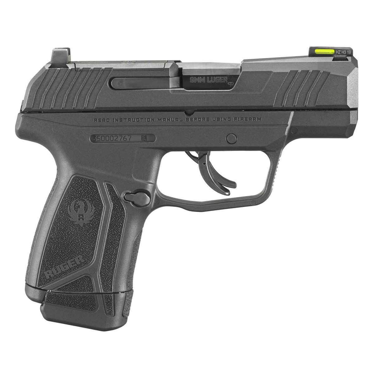 RUGER MAX-9 PRO